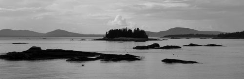 Photo Tour to Vinalhaven Maine, Dee Peppe